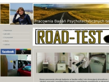 http://road-test.pl